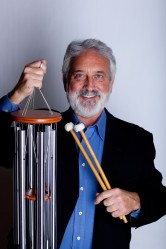Garry Kvistad, Founder and Owner of Woodstock Chimes