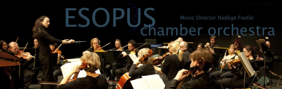 Esopus Chamber Orchestra