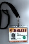 Garry helped produce Chimes for Autism: Tyler's Story and got this cool badge
