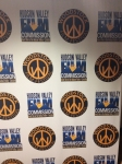 Woodstock Film Festival and Hudson Valley Film Commission logos