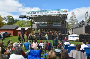 Drum Boogie Festival 2017, Woodstock, NY